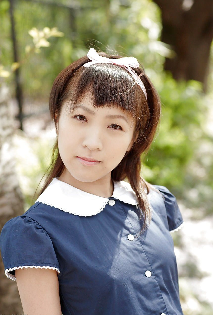 Aint She Sweet - Japanese Paipan Teen