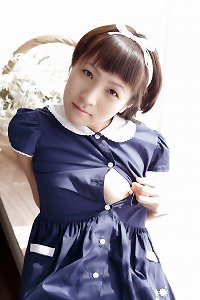 Japanese Teen Pics: Aint She mouth-watering - japanese